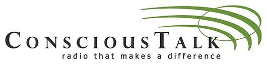 Conscious Talk Radio Logo