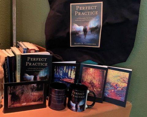 Ladies Night Perfect Practice Giveaways